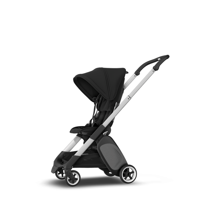 UK - Ant stroller bundle- ZW, ZW, WH, GS, ALU