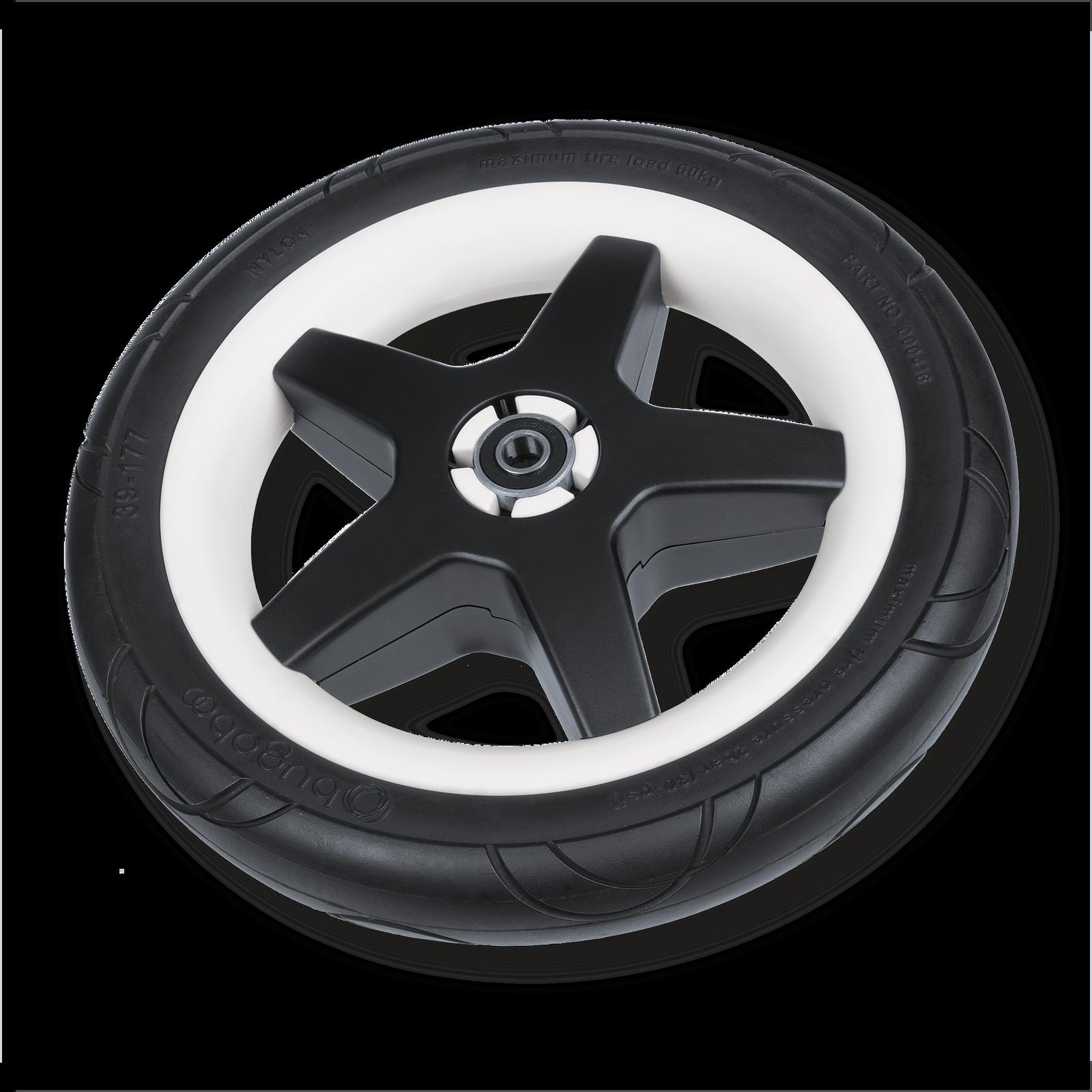 Bugaboo Donkey/Buffalo 10 inch front wheel