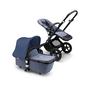 Bugaboo Cameleon 3 Plus seat and bassinet pram