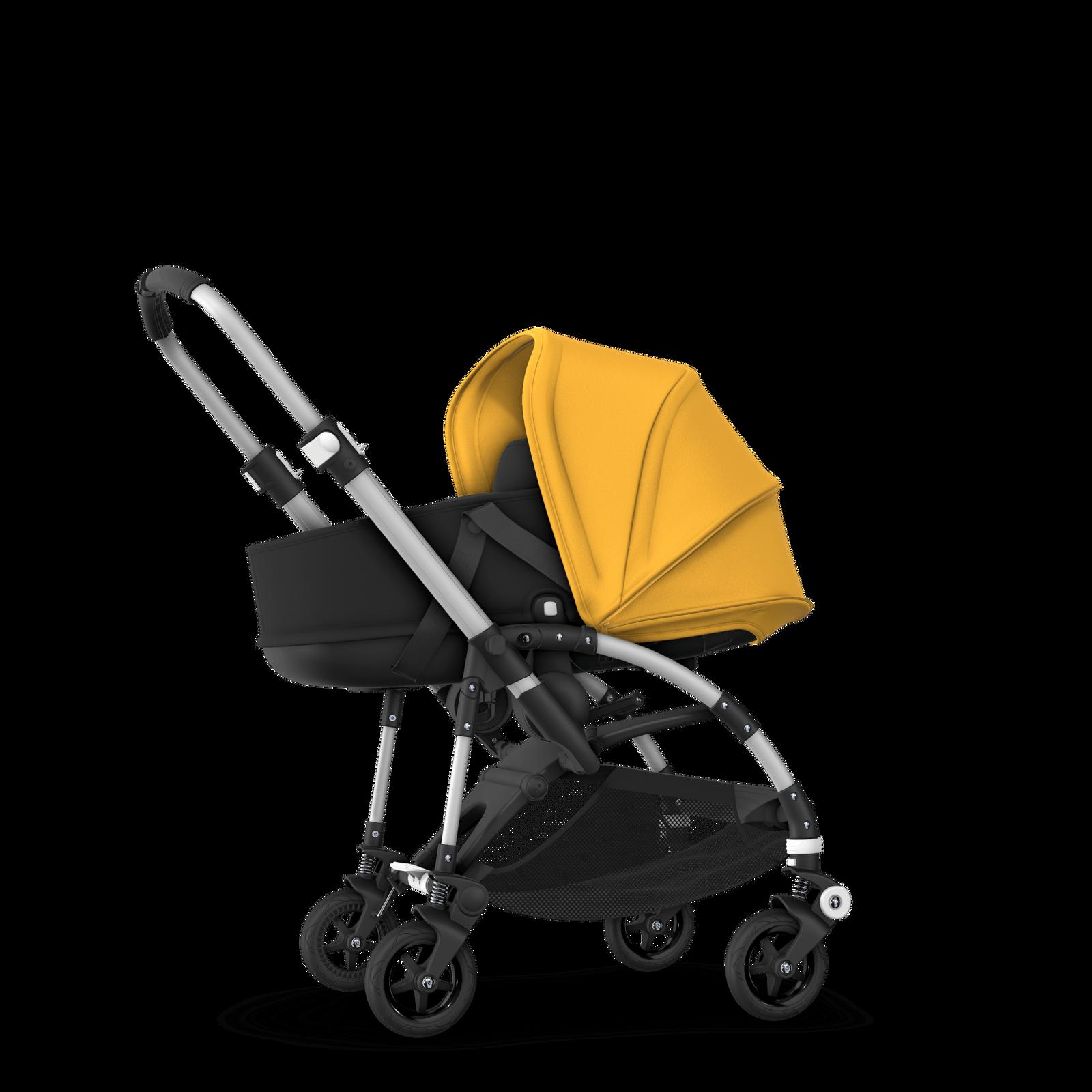 EU - B5B stroller bundleSY, ZW, ALU