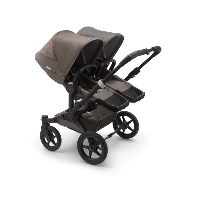 Bugaboo Donkey 3 Twin bassinet and seat stroller