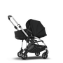 Bugaboo Bee5 Seat and bassinet stroller
