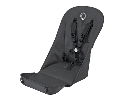 Bugaboo Cameleon3 seat fabric DARK GREY