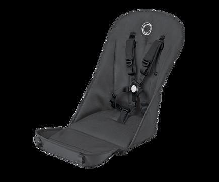 Bugaboo Cameleon3 seat fabric AU DARK GREY