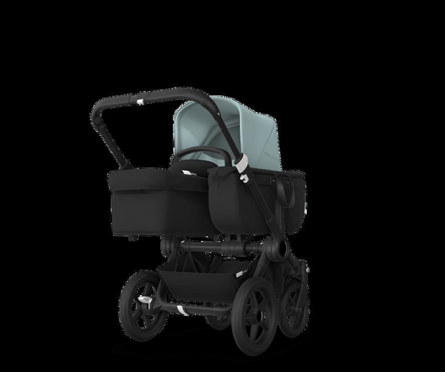Bugaboo Donkey 3 Mono bassinet and seat stroller