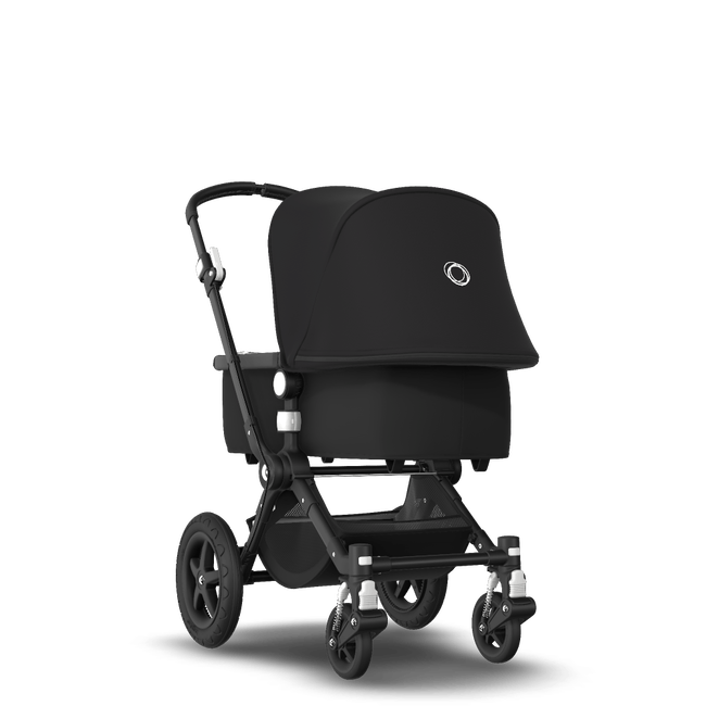 Bugaboo Cameleon 3 Plus bassinet and seat stroller