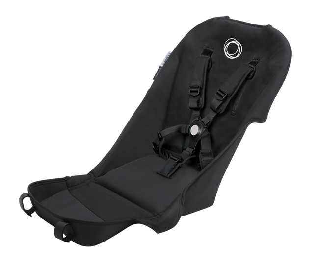 Bugaboo Buffalo seat fabric BLACK