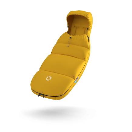 Bugaboo High Performance Footmuff+ SUNRISE YELLOW