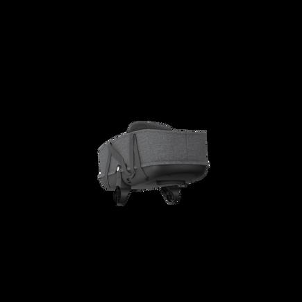 Bugaboo Bee5 classic bassinet complete GREY MELANGE