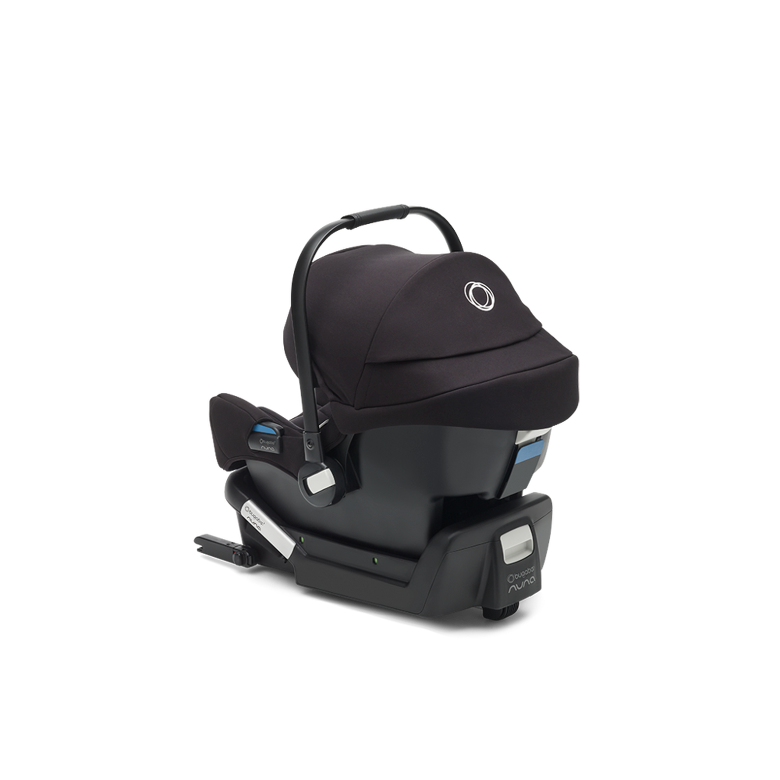 Bugaboo Turtle by Nuna Isofix base