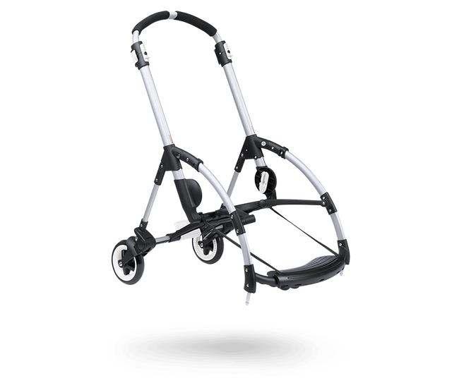 Bugaboo Bee 3 chassis Aluminum Chassis