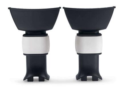 Bugaboo Cameleon3 adapter for Britax-Romer car seat