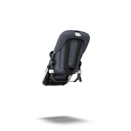Bugaboo Fox seat fabric STEEL BLUE