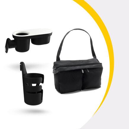 Essential accessory bundle