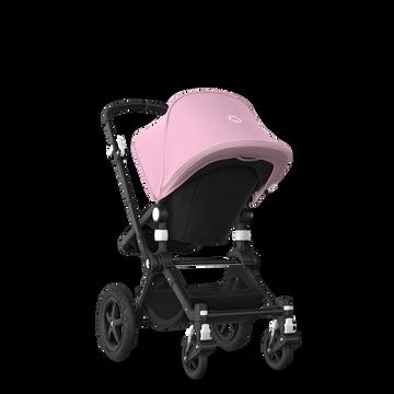 ASIA - Cameleon3 black soft pink
