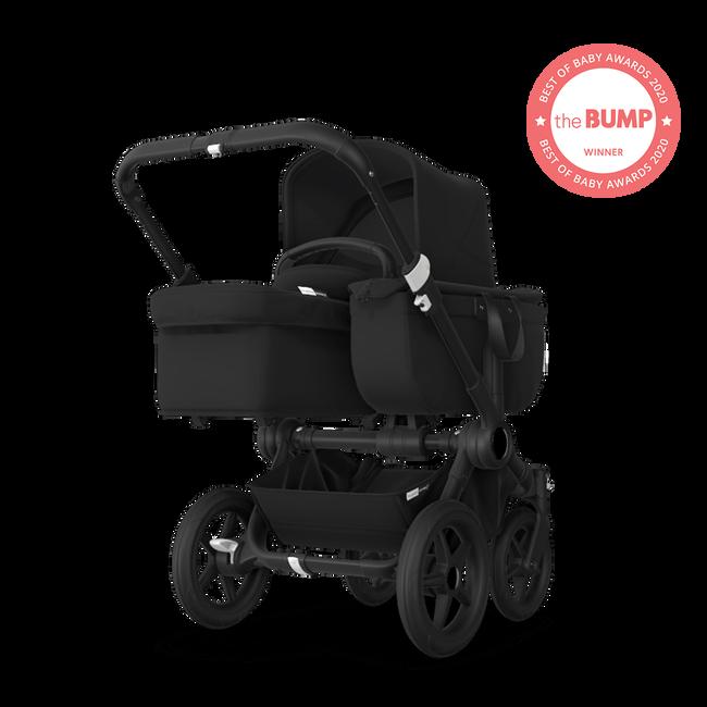 Bugaboo Donkey 3 Mono seat and bassinet stroller