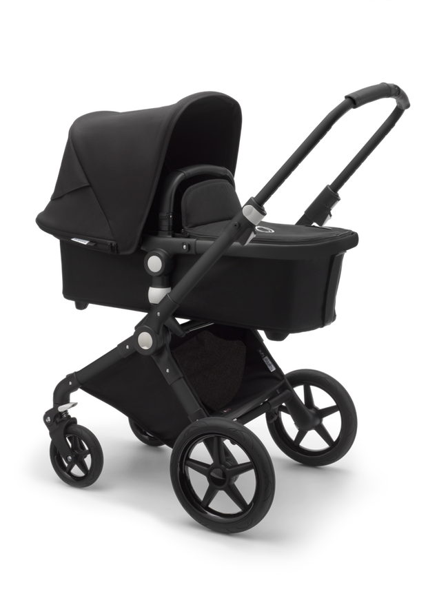Bugaboo Lynx seat and bassinet Pram | Stay at Home Mum