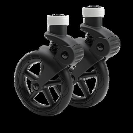 Bugaboo Bee6 swivel wheels replacement set