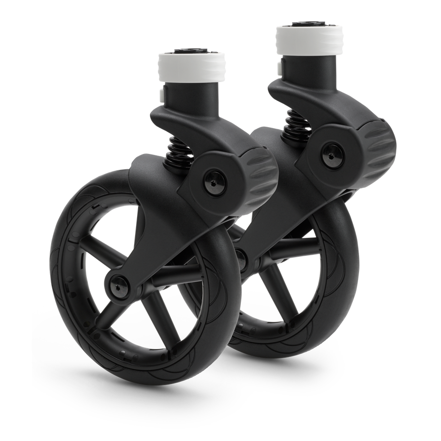 Bugaboo Bee 6 swivel wheels replacement set