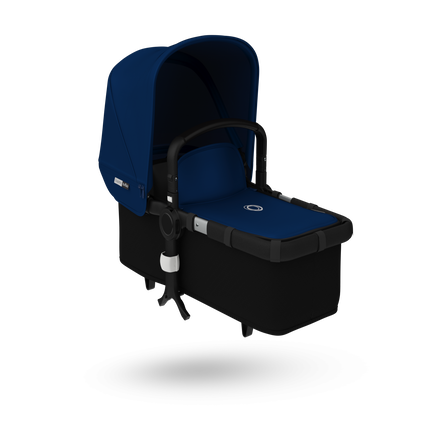 Bugaboo Buffalo tailored fabric set ROYAL BLUE (ext)