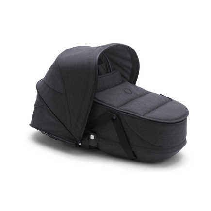 Bugaboo Bee6 Mineral bassinet complete WASHED BLACK