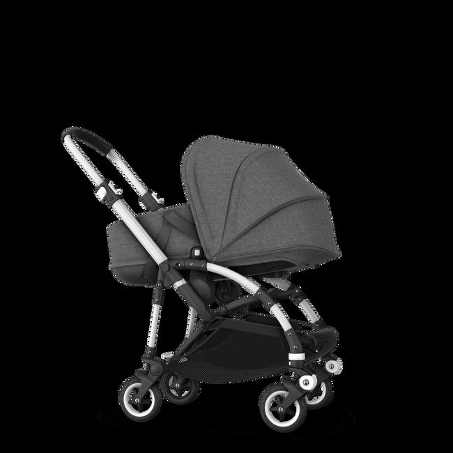 EU - B5B stroller bundleGM, GM, ALU