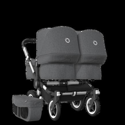 EU - D2T stroller bundleGM, GM, ALU