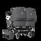 Bugaboo Donkey 2 Twin Seat and bassinet pram