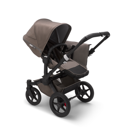 AU - Donkey3 Mineral mono complete BLACK/TAUPE