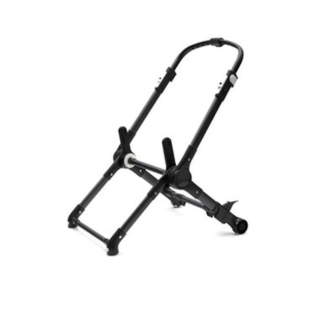 Bugaboo Fox chassis Black Chassis