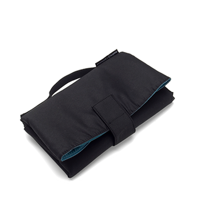 Storksak + Bugaboo - changing mat BLACK