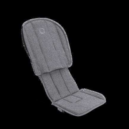 Bugaboo Ant seat fabric GREY MELANGE