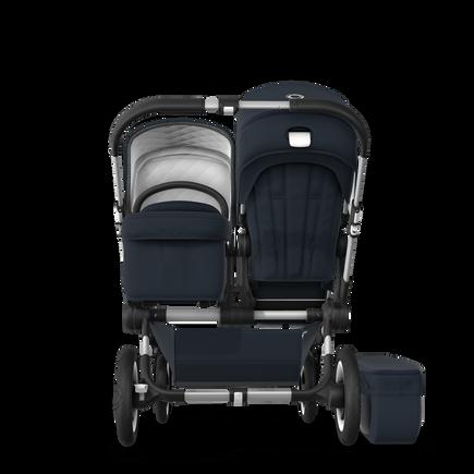 AU - D2D stroller bundleCC DN, ALU NWO