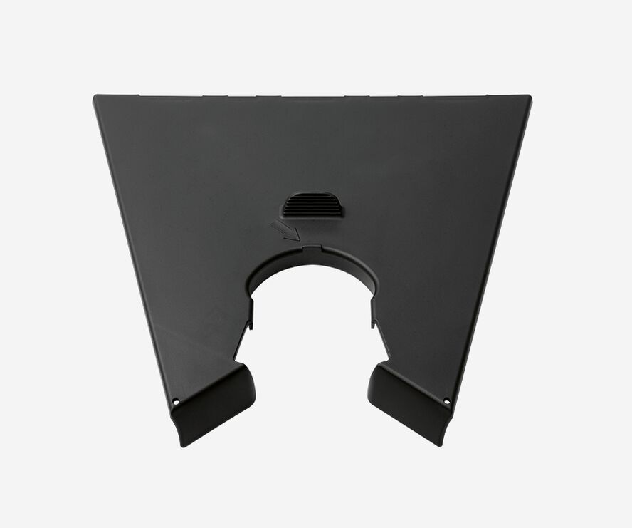 Bugaboo Runner brake cover plate