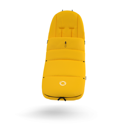 Bugaboo Footmuff SUNRISE YELLOW