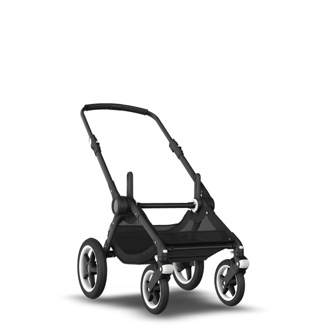 Bugaboo Fox base BLACK