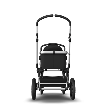 Bugaboo Cameleon3plus base ALU/BLACK