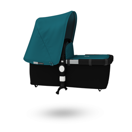 Bugaboo Cameleon3 tailored fabric set PETROL BLUE (ext)