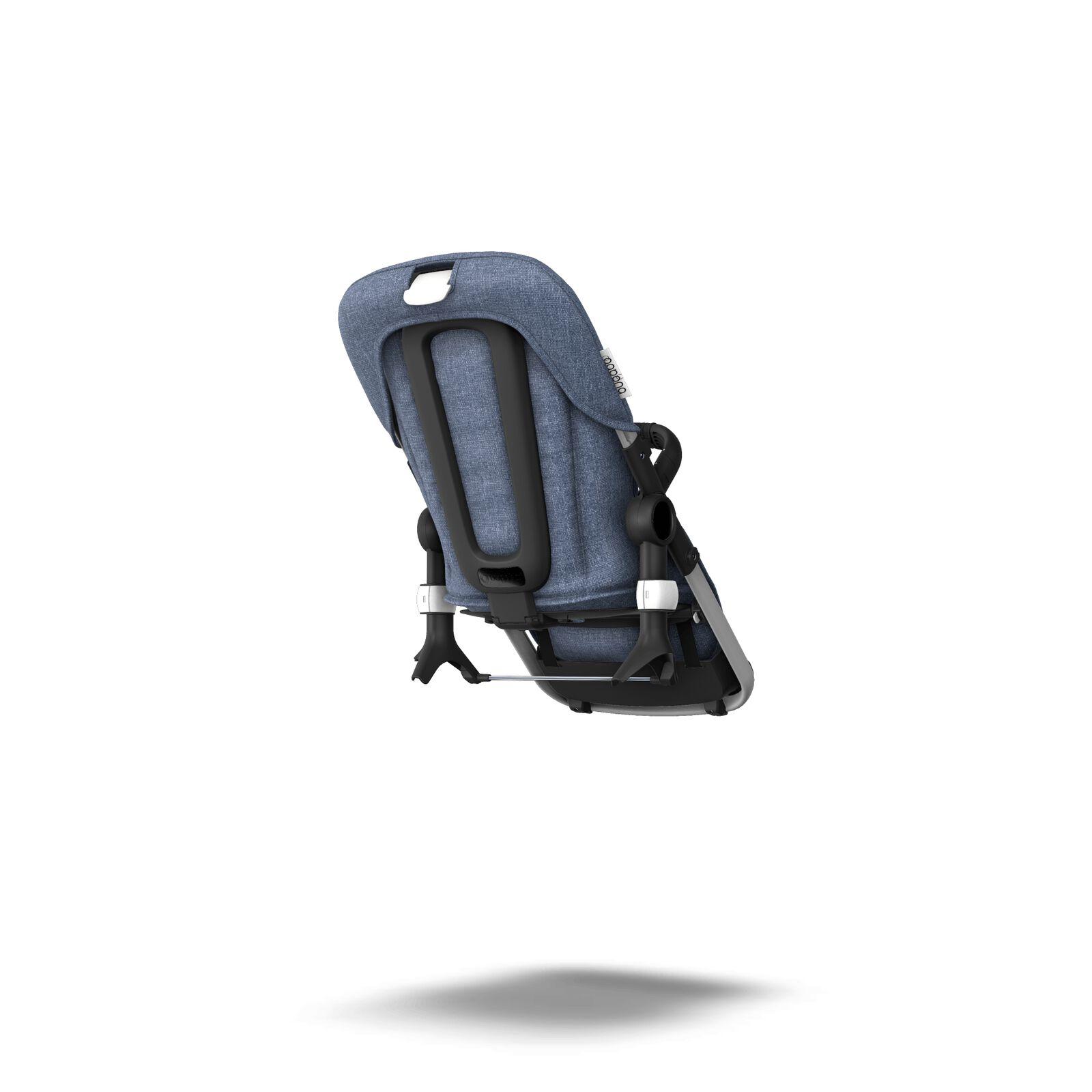 Bugaboo Fox seat fabric
