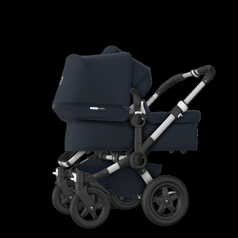 De perfecte kinderwagen voor iedere ouder