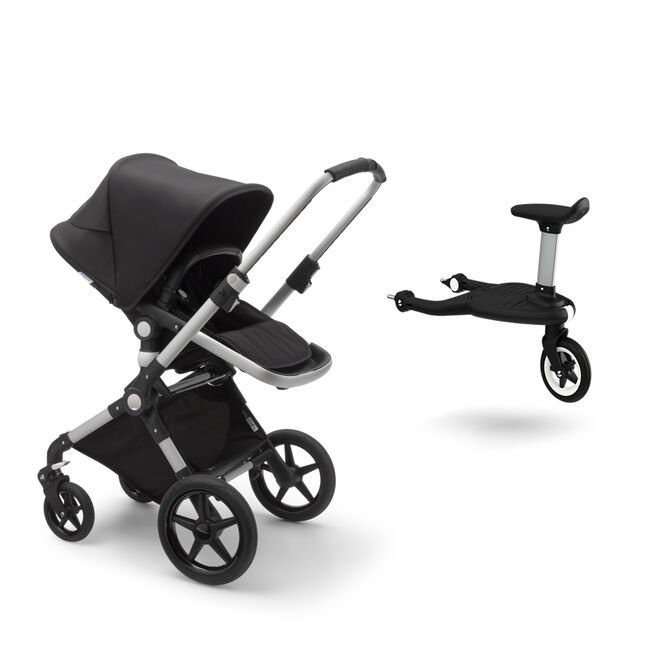 Bugaboo Lynx and Wheeled board