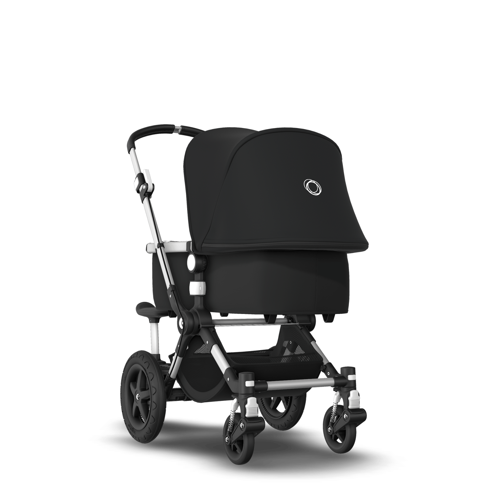 Bugaboo Cameleon 3 Plus sit and stand stroller