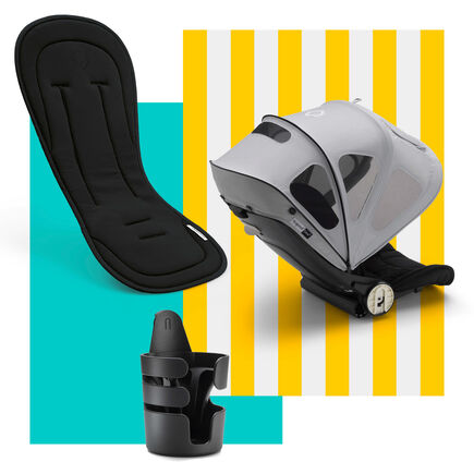 Bugaboo Bee Summer Bundle Classic