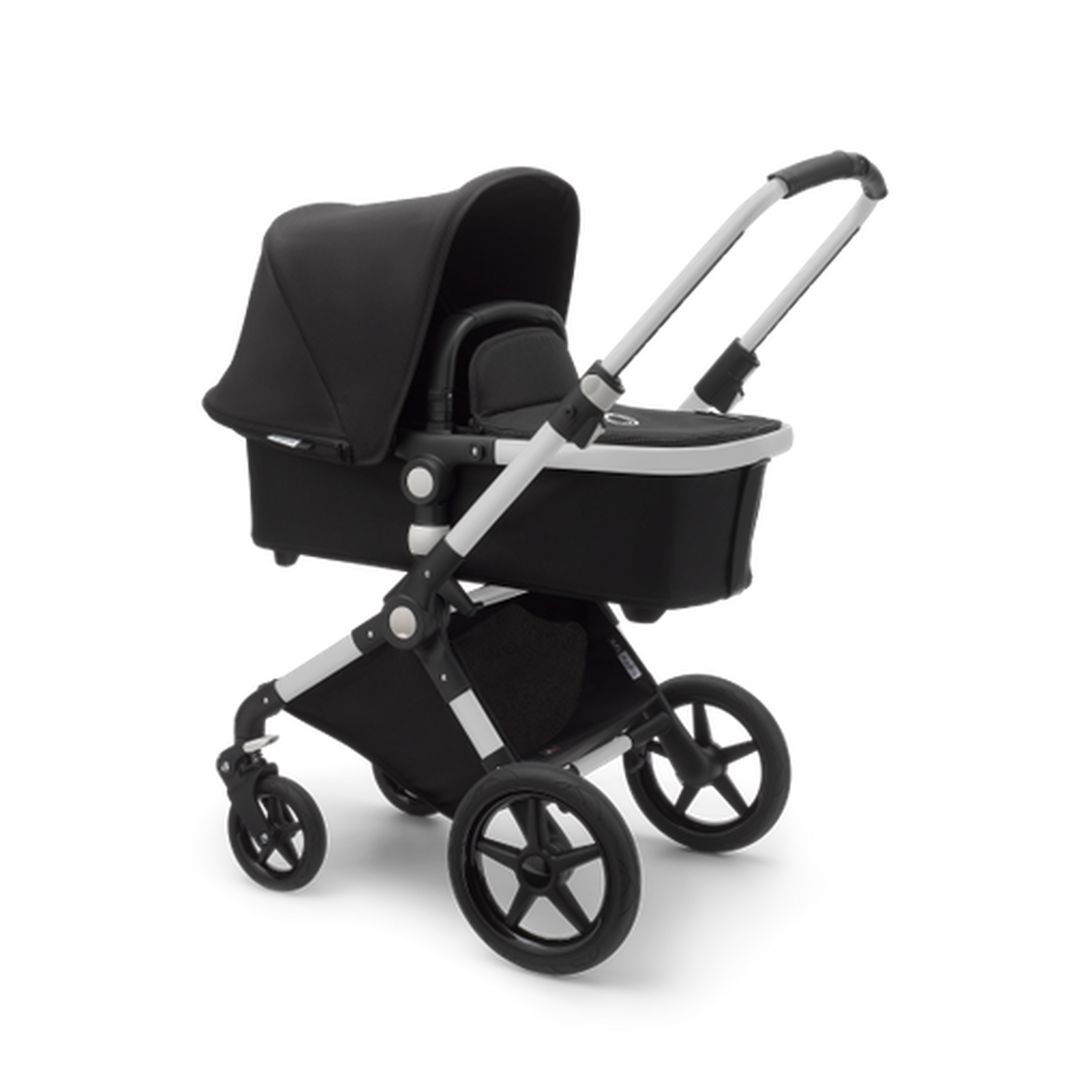 Bugaboo Lynx seat and bassinet Pram
