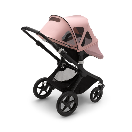 Bugaboo Fox/Cameleon3 breezy sun canopy SOFT PINK