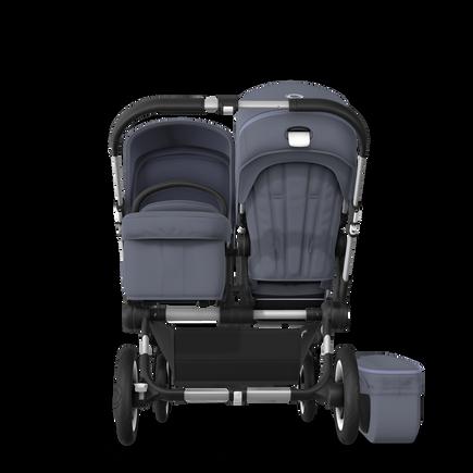 EU - D2D stroller bundleBS, BS, ALU