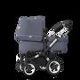EU - D2M stroller bundleBS, BS, ALU