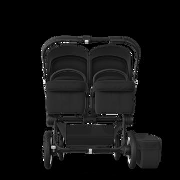 ASIA - D2T stroller bundleASIA BLACK/BLACK