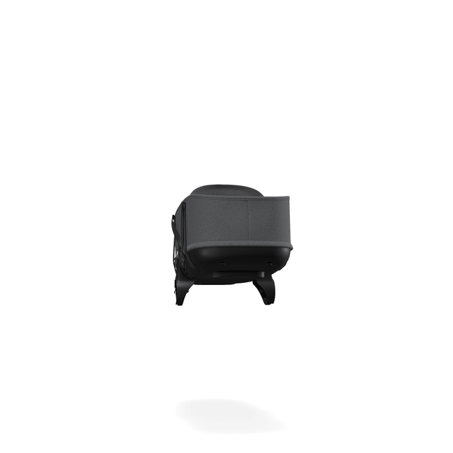 Bugaboo Bee5 Classic bassinet TFS GREY MELANGE