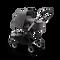 Poussette avec siège et nacelle Bugaboo Bee 6